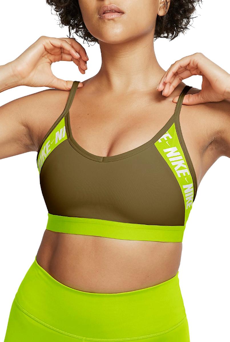 Sujetador Nike INDY LOGO BRA