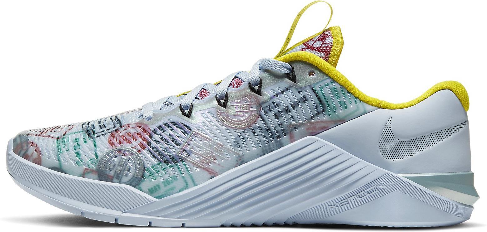 Zapatillas de fitness Nike WMNS METCON 5 AMP