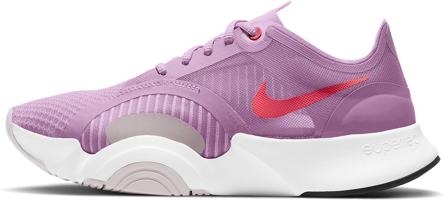 Zapatillas de fitness Nike WMNS SUPERREP GO
