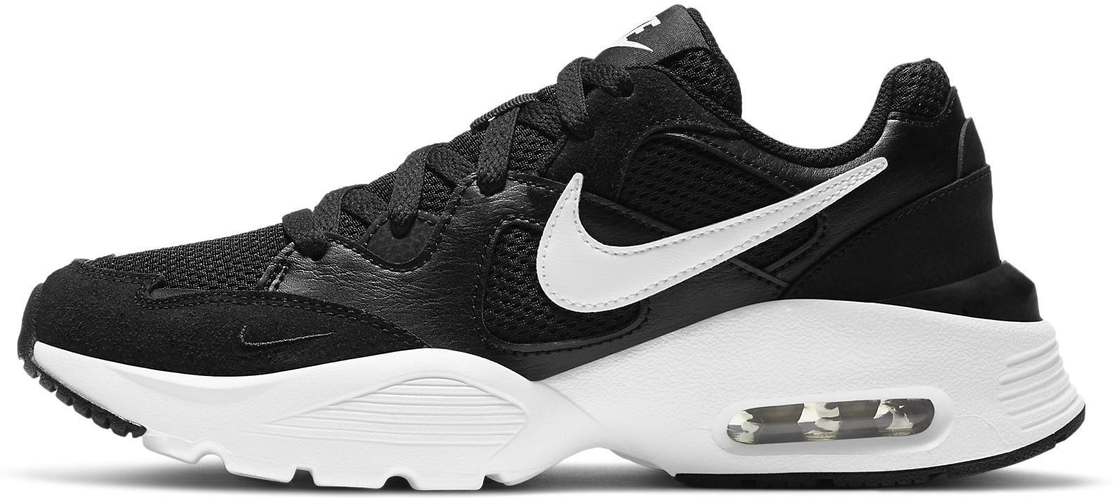 Obuv Nike WMNS AIR MAX FUSION