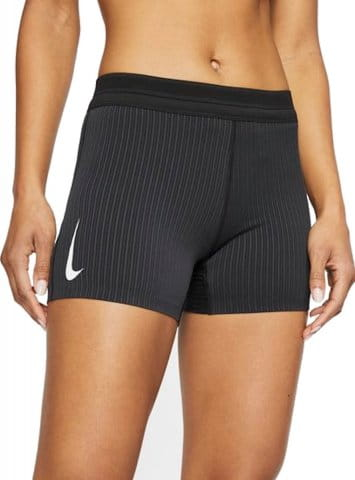 W NK AEROSWIFT TIGHT SHORT