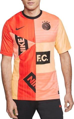 M NK FC AWAY JSY SS