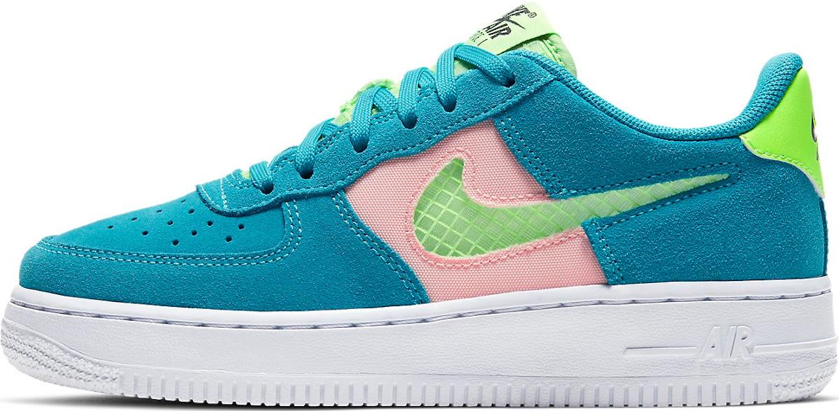 Obuv Nike AIR FORCE 1 LV8 GS
