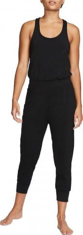W NK YOGA 7/8 JUMPSUIT