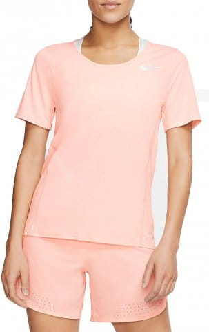 W NK CITY SLEEK TOP SS