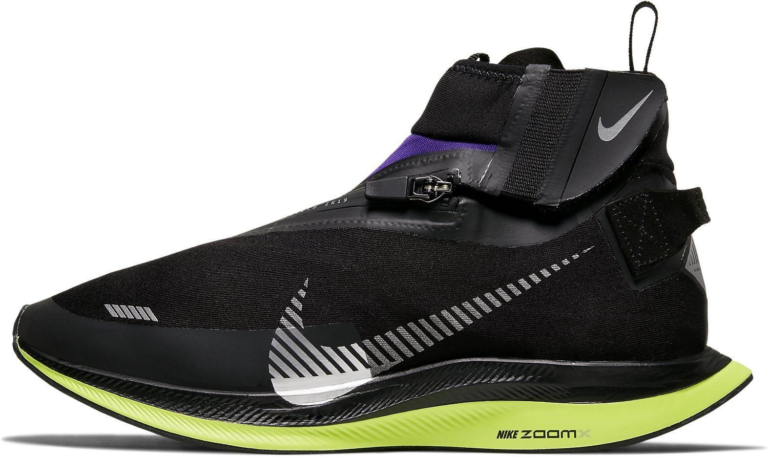 Zapatillas de running Nike W ZOOM PEGASUS TURBO SHIELD WP