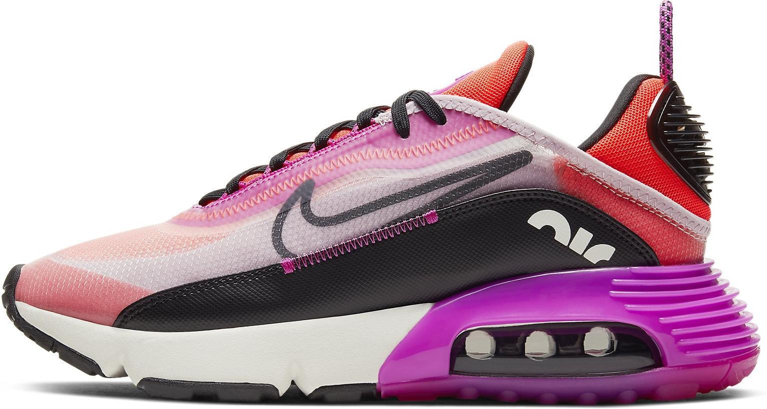 Sneaker Nike Zapatillas Nike W AIR MAX 2090