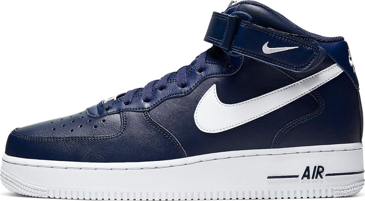Obuv Nike Air Force 1 Mid '07