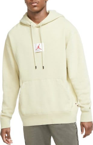 M J FLIGHT FLEECE HOODIE