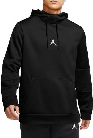 M J AIR THERMA FLEECE HOODIE