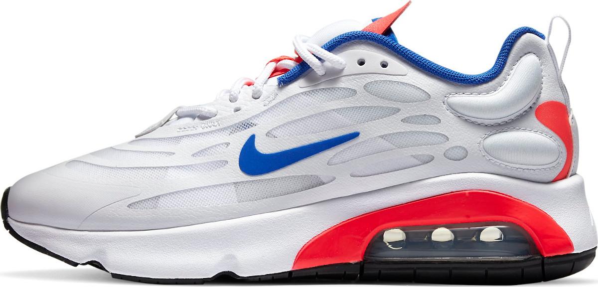 Obuv Nike WMNS AIR MAX EXOSENSE