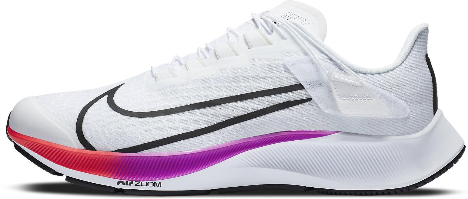 Nike AIR ZOOM PEGASUS 37 FLYEASE 4E Futócipő - 46 EU | 11 UK | 12 US | 30 CM