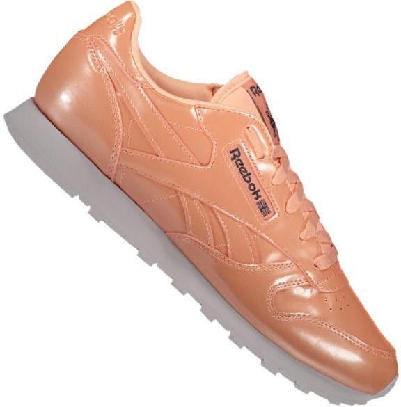 Sneaker Reebok Zapatillas Reebok WMNS CLASSIC LEATHER PP