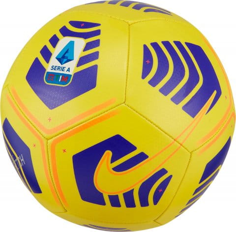 U NK SERIE A PITCH BALL