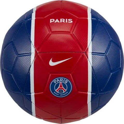 Paris Saint-Germain Strike