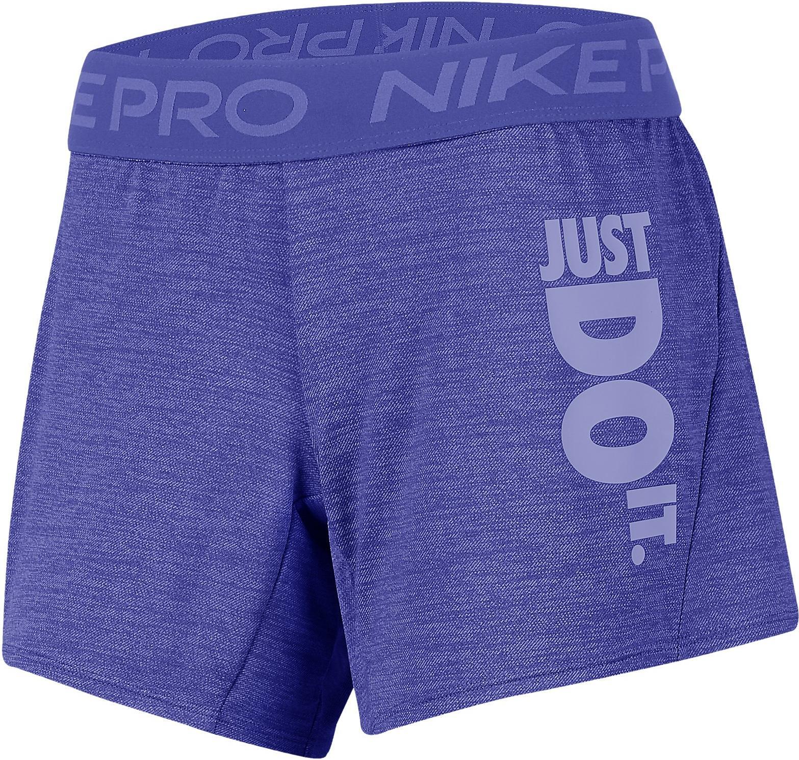 Šortky Nike W NK ATTACK TR 2.0 HTR JDI