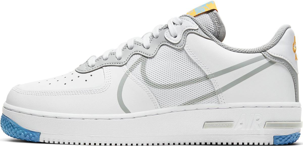 Obuv Nike Air Force 1 React