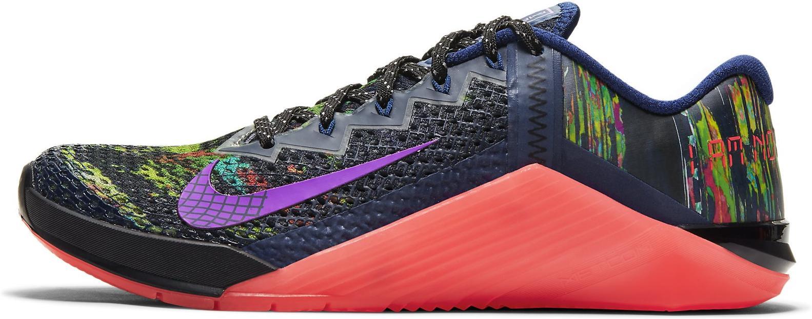 Zapatillas de fitness Nike WMNS METCON 6 AMP