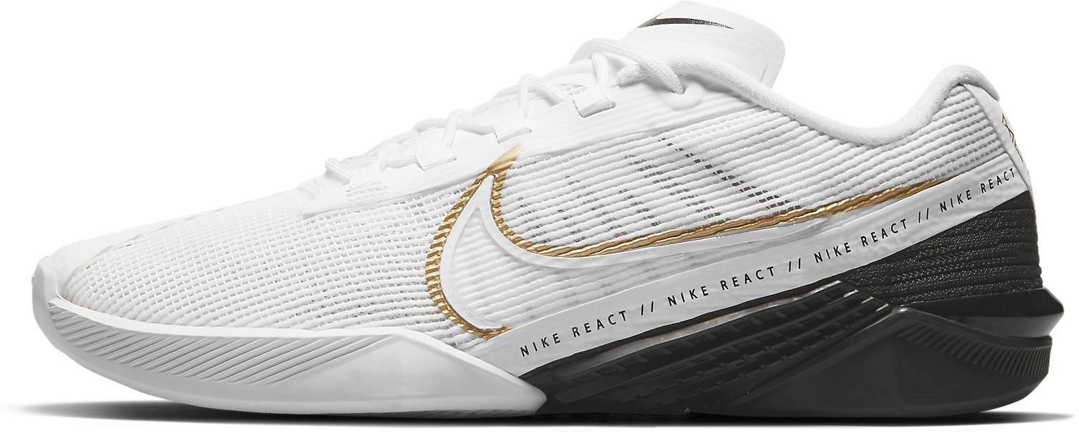 Zapatillas de fitness Nike W REACT METCON TURBO