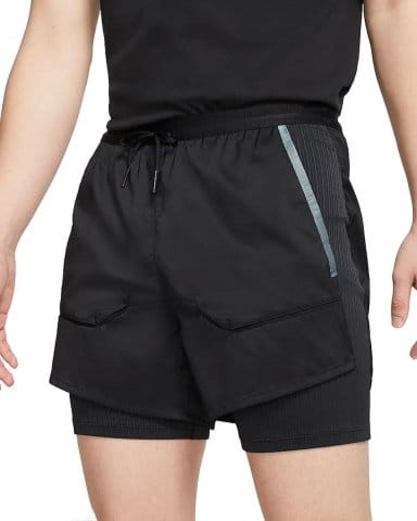 M NK TECH PCK HYBRID SHORT