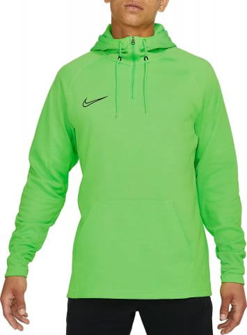 M NK DRY ACADEMY DRILL HOODIE