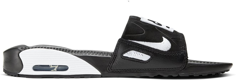 Šľapky Nike WMNS AIR MAX 90 SLIDE
