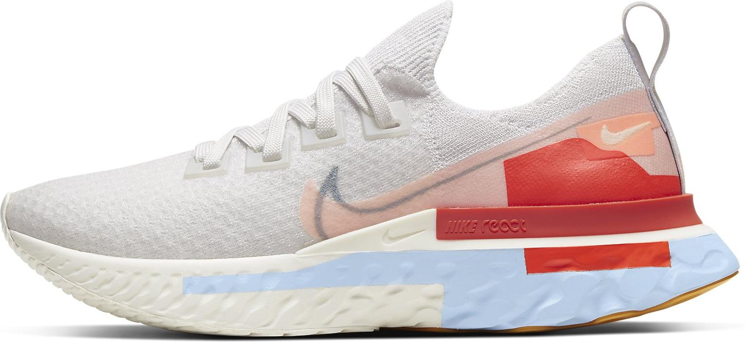 Zapatillas de running Nike WMNS REACT INFINITY RUN FK PRM