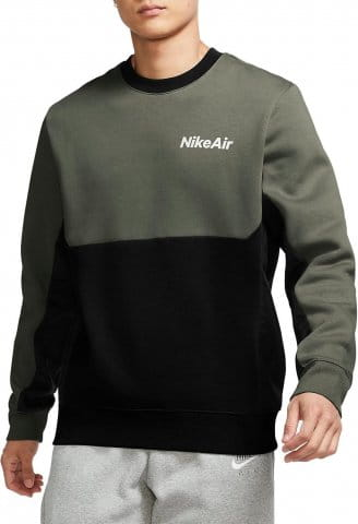 M NK AIR FLEECE CREW