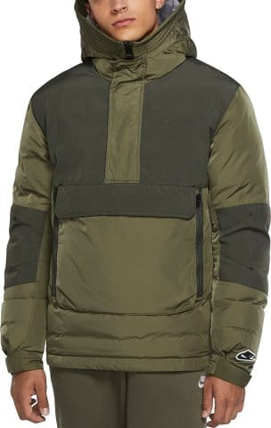 M NSW SYN-FILL REPEL ANORAK