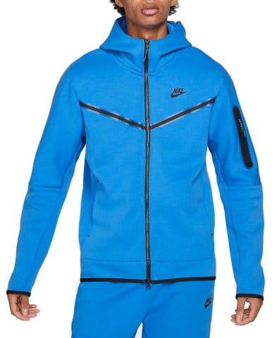 Sportswear Tech Fleece Men s Full-Zip Hoodie