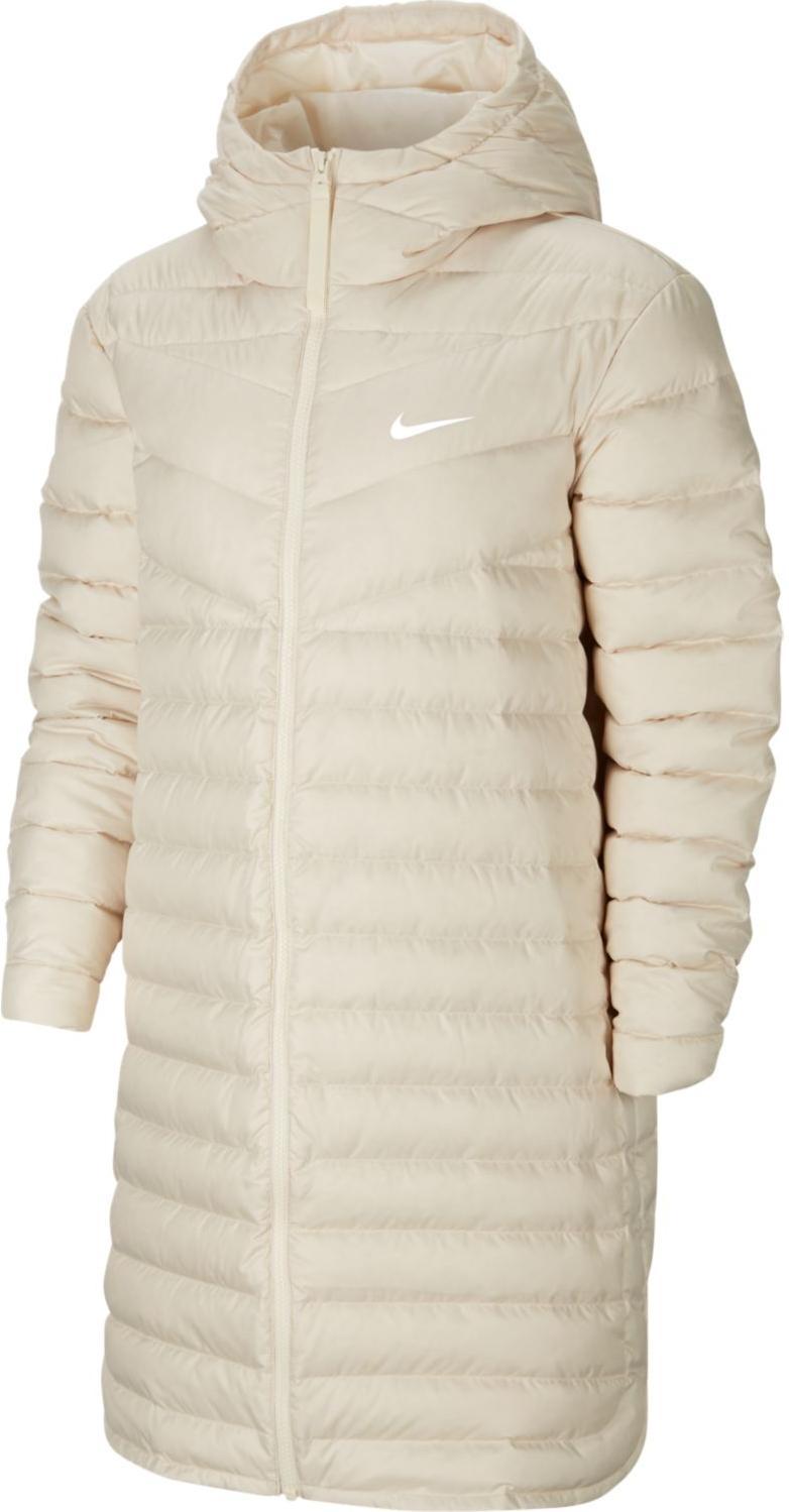 Bunda s kapucí Nike W Sportswear Windrunner Down-Fill
