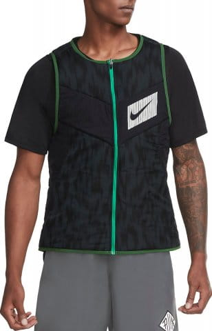 M NK Aerolayer Wild Run VEST