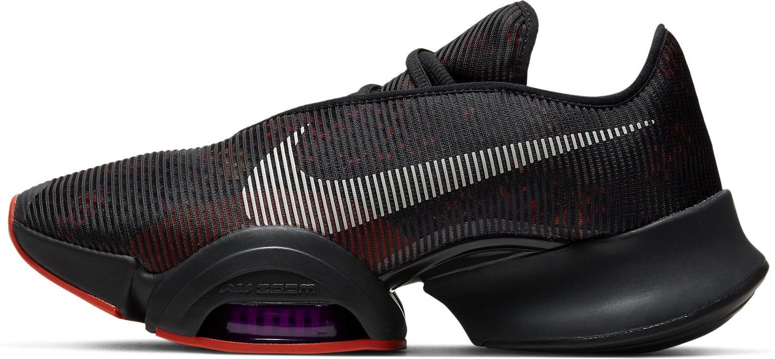 Zapatillas de fitness Nike M AIR ZOOM SUPERREP 2