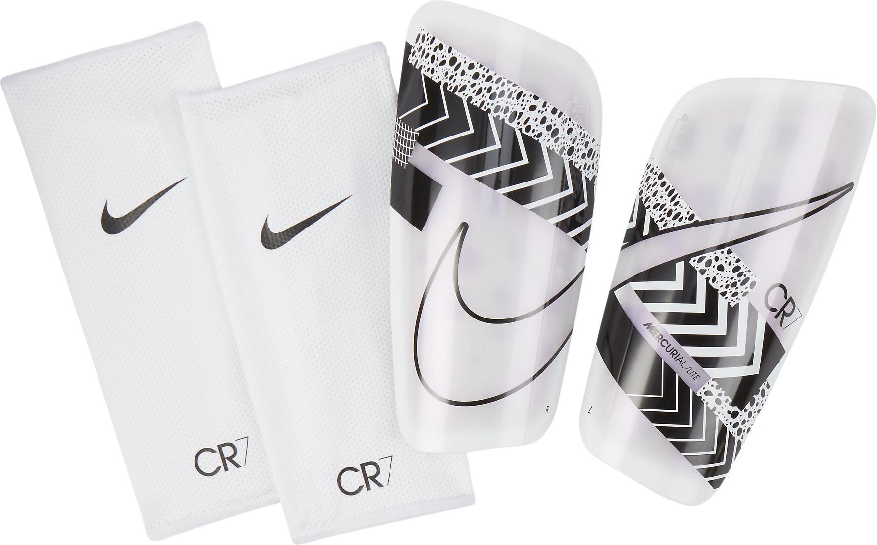 Chrániče Nike MERCURIAL LITE CR7