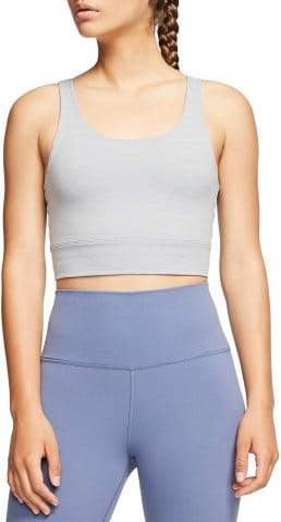 THE YOGA LUXE CROP TANK