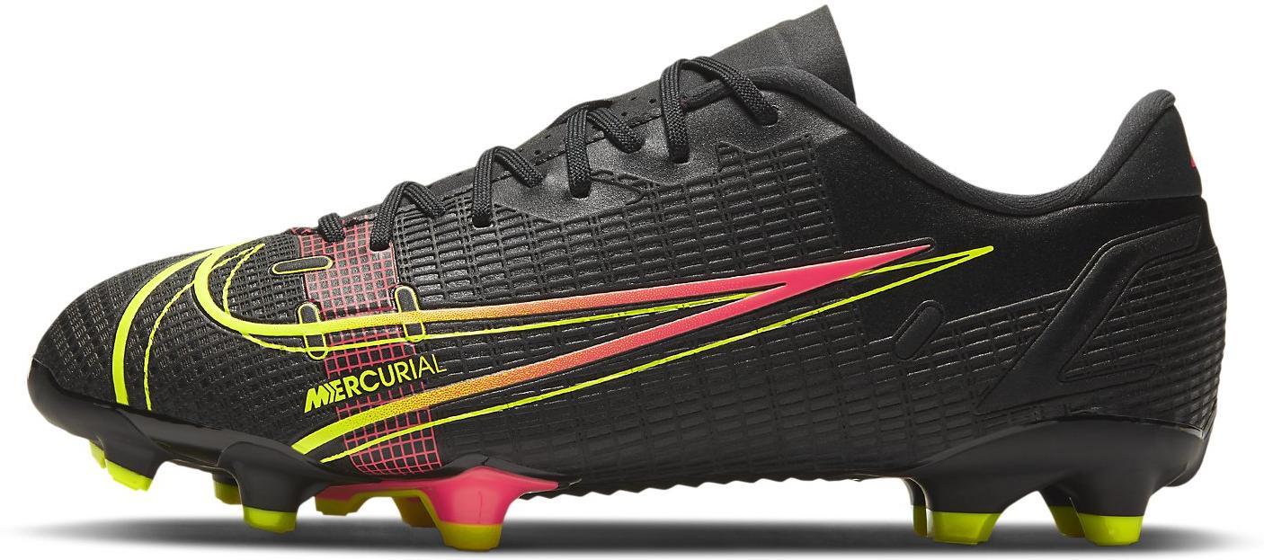 Kopačky Nike JR VAPOR 14 ACADEMY FG/MG