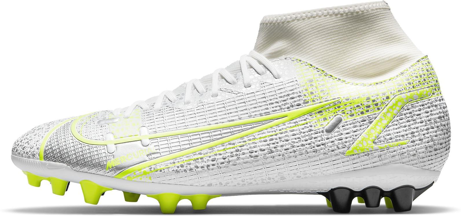 Kopačky Nike SUPERFLY 8 ACADEMY AG