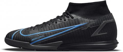 Mercurial Superfly 8 Academy IC Indoor/Court Soccer Shoe
