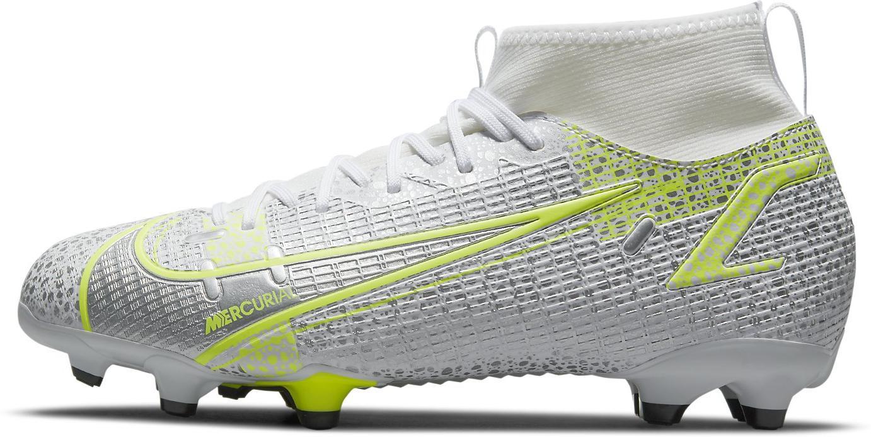 Kopačky Nike JR SUPERFLY 8 ACADEMY MG