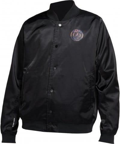 M Jordan X PSG Coaches Jacket
