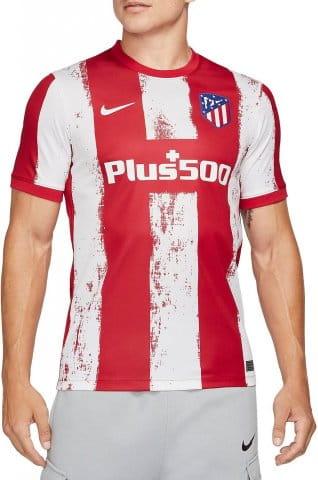 Atlético Madrid 2021/22 Stadium Home Men s Soccer Jersey
