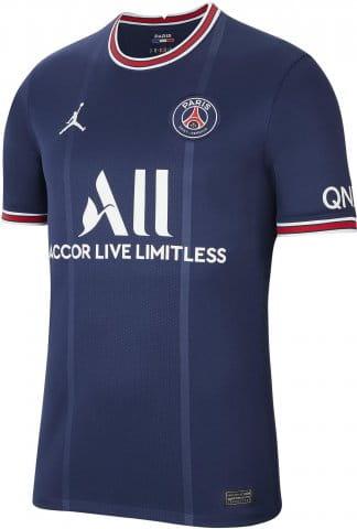 Paris Saint-Germain 2021/22 Stadium Home Men s Soccer Jersey