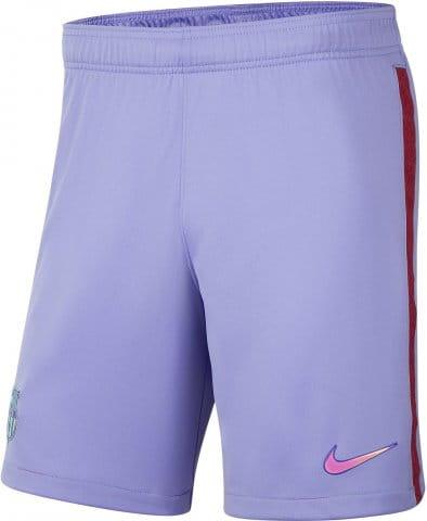 FC Barcelona 2021/22 Stadium Home/Away Men s Soccer Shorts