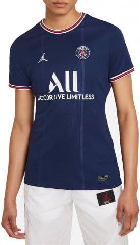 Paris Saint-Germain 2021/22 Stadium Home Women s Soccer Jersey