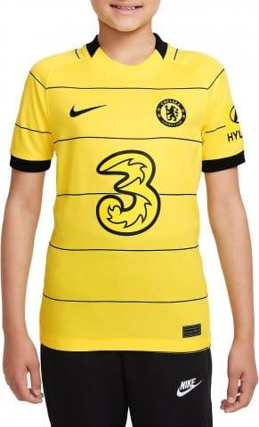 Chelsea FC 2021/22 Stadium Away Big Kids Soccer Jersey