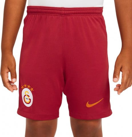 Galatasaray 2021/22 Stadium Home/Away Big Kids Soccer Shorts