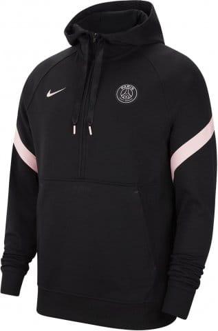 Paris Saint-Germain Men s Dri-FIT Fleece Soccer Hoodie