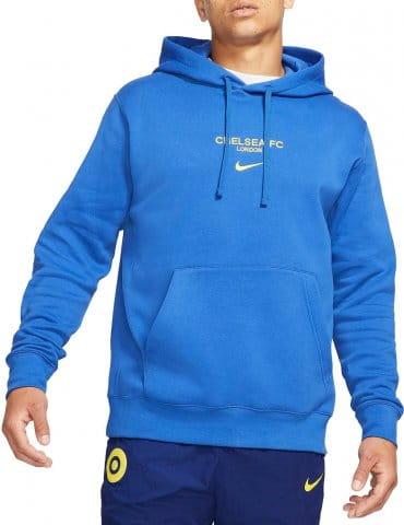 Chelsea FC Men s Fleece Pullover Hoodie