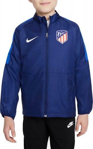 Atlético Madrid Repel Academy AWF Big Kids Soccer Jacket