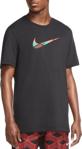 Team Kenya Dri-FIT Running T-Shirt
